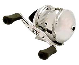 Zebco 33PL Platinum Series Spincast Reel
