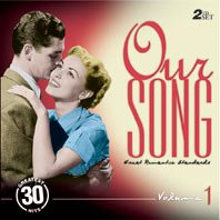 They're Playing Our Song: Great Romantic Standards: Volume 1