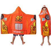 Disney Cars 2 Arrow LMQ Hooded Towel