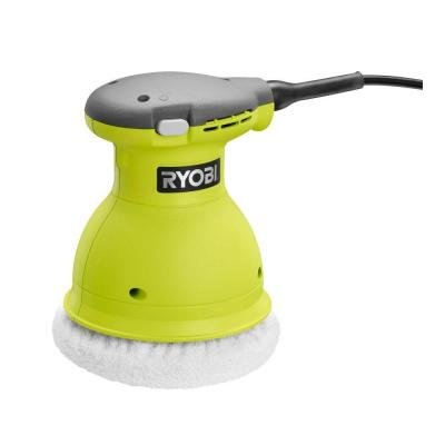 Cheapest Prices! Ryobi RB61G Green 6 Orbital Buffer