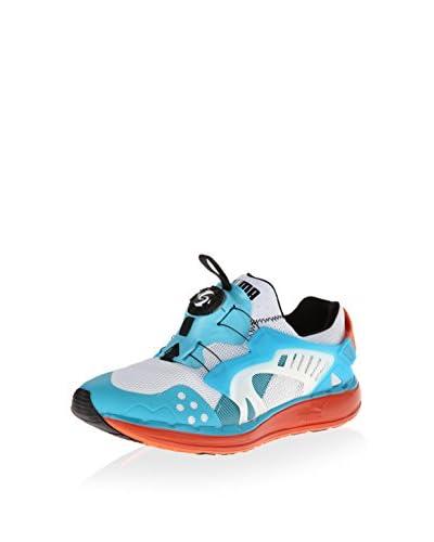 PUMA Men's Future Disc Lite Tech Sneaker