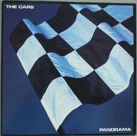 Panorama (1980) / Vinyl record [Vinyl-LP]