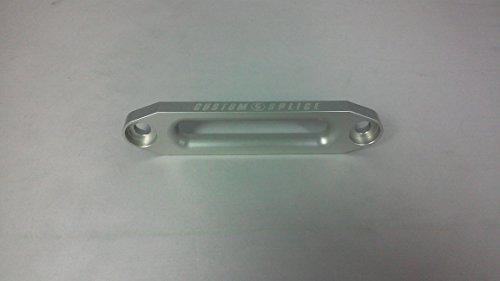 6-Slim-Line-SxSUTV-Fairlead-Silver