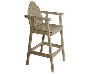 Amazon Bar Height Adirondack Chair Furniture