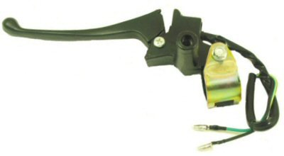 Buy Low Price Jaguar Power Sports Left Brake Lever Seat (B007PC929Q)