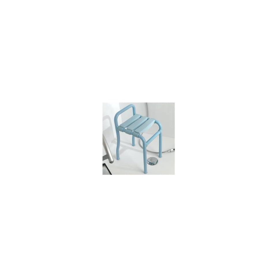 Ponte Giulio USA G03JDSB230 Stool Shower Seat