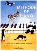 Méthode de piano débutants par Lemoine