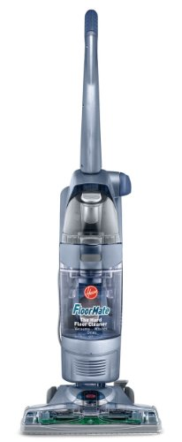 Hoover FloorMate SpinScrub Bagless Vacuum, FH40010B