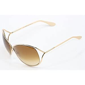 31SlHfKnpkL. SL500 AA300  TOM FORD MIRANDA TF130 color 28F Sunglasses