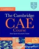 img - for The Cambridge CAE Course, New Edition, Student's Book book / textbook / text book
