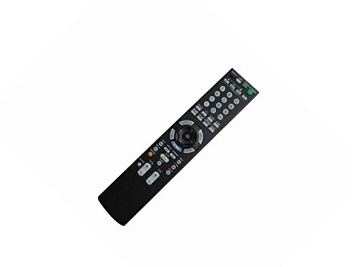 Replacement Remote Control For Sony Kds-R60Xbr1 Kf-42E200A Kdl-46Z4100/B Lcd Led Bravia Xbr Projector Hdtv Tv