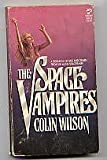 Space+Vampires SoftCover Book