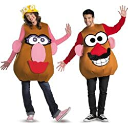 Mr. or Mrs. Potato Head Deluxe Adult Costume PROD-ID : 1443727