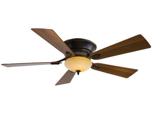 ceiling fan amps