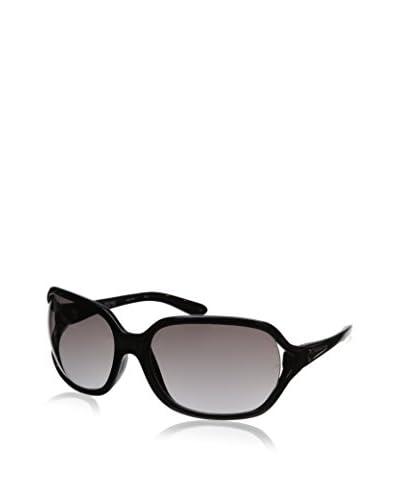 MICHAEL Michael Kors Women's M611S Sunglasses, Black