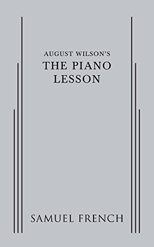 essay piano lesson august wilson