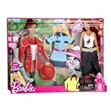 Barbie I can Be Clothes - Fire Rescue