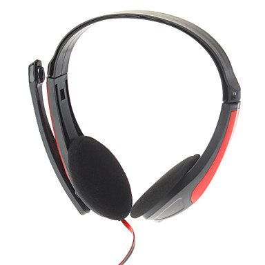 Zcl Lps-1002N Hi-Fi Stereo Music Wired Headset