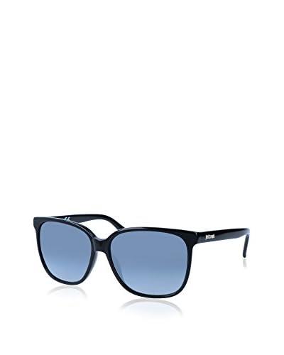 Just Cavalli Occhiali da sole 645S_01C (58 mm) Blu Scuro
