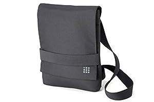 Moleskine Payne'S Grey Large Shoulder Bag 76