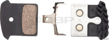 Buy Low Price Shimano F03C Metal Pad & Spring w/Fin 2nd version (Y8J79802A)