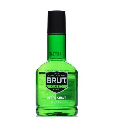 BRUT After Shave Classic, 5 Ounces by Brut