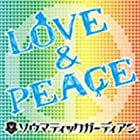 LOVE&PEACE 【A-Type】