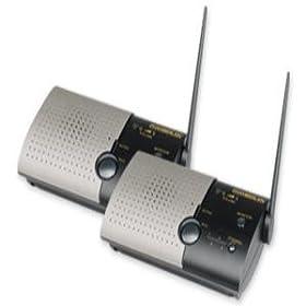 Wireless Portable Intercom Voice Activated