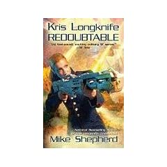 Redoubtable (Kris Longknife Novels)