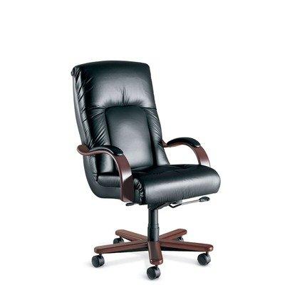 Trend La Z Boy Sintas Executive High Back Swivel Chair