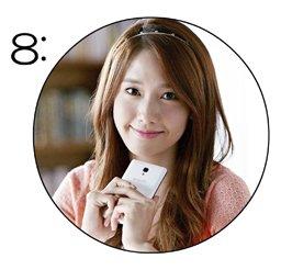 少女時代・ユナは韓国No.1美少女。でも性格は男?