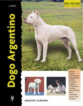 Image of Dogo Argentino / Argentine Dogo (Excellence) (Spanish Edition)