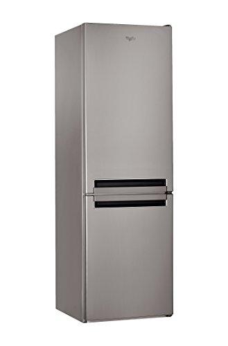 Whirlpool BSFV 8122 OX Réfrigérateur 227 L A++ Argent