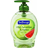 LagasseSweet 26090 Softsoap Liquid Hand Soap-7.5OZ MELON SOFTSOAP