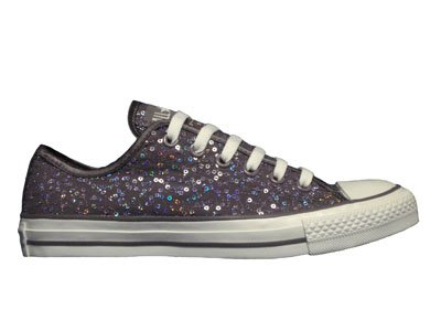 Star Chuck 7 Taylor All Montana Women's Converse Lo Top Grape 29WEHID