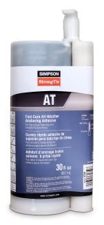 simpson-strong-tie-anchoring-adhesive
