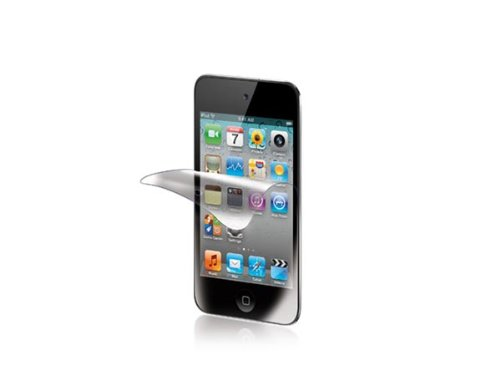 1 X Screenguard / Displayschutzfolie ipod Touch 4 Displayschutz IPOD TOUCH 4