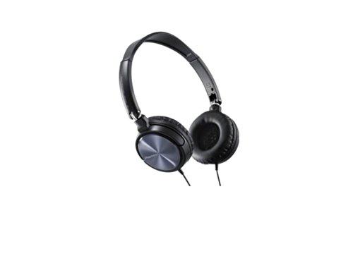 Pioneer Dj Mj511 Fully Enclosed Dynamic Headphones With Swivel Mechanism 3.5 Jack - White