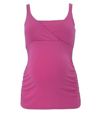 Maternity Wrap Nursing Vest