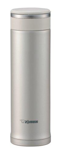 Zojirushi SM-JA48SA 0.48-Liter Stainless Steel Vacuum Insulated Mug, Silver