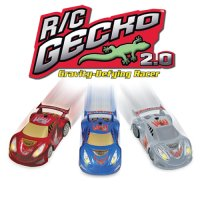 Geospace R/C Gecko 2.0 Anti-Gravity Racer