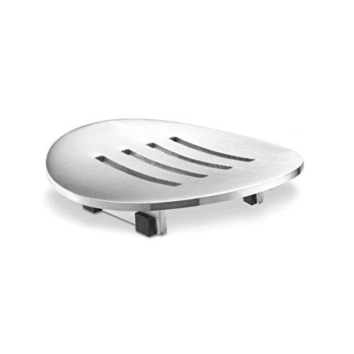 Zack 40103 Scopo Soap Dish (Self Draining Soap Dish compare prices)