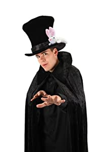 elope Kid's Magician Hat With Rabbit