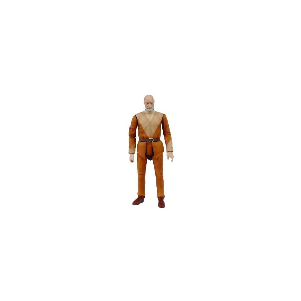 Star Trek The Next Generation Action Figure All Good Things Jean Luc Picard