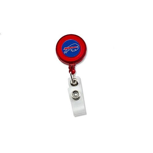 NFL Buffalo Bills Badge Reel at Steeler Mania