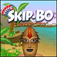 Skip Bo Castaway Caper!