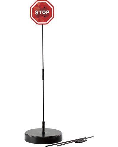 lescars panneau d aide au stationnement panneau stop led. Black Bedroom Furniture Sets. Home Design Ideas