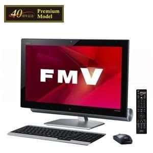 FH78/LD FMVF78LDBY シャイニーブラック FMV ESPRIMO(量販店モデル)