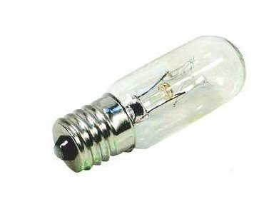 Microwave Oven Bulb 20w E17 Ies 240 Volts, Suitable For Panasonic Plus Other Brands..this Lamp Has A 17mm Diameter Thread