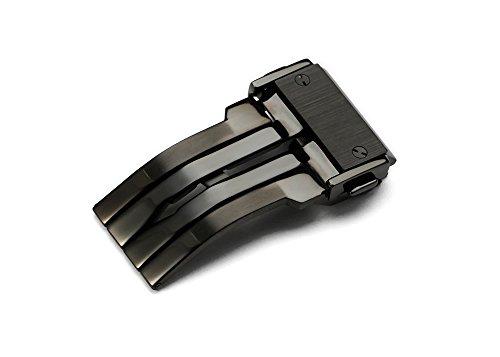 istrap-fermoir-deployant-en-acier-inoxydable-316l-pour-bracelet-de-montre-hublot-en-caoutchouc-noir-
